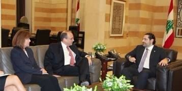 واشنطن : تحث لبنان على إبعاد ميليشيا حزب الله عن النظام المالي