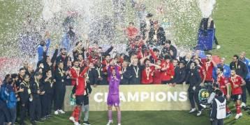 دوري السوبر الإفريقي.. ما البطولة التي اقترحها رئيس فيفا؟