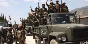 الجيس السوري يحرر مدينة الميادين بالكامل من قبضة تنظيم داعش