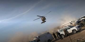 فلسطين : اصابات في صفوف جنود الاحتلال جراء انفجار مركبتهم قرب اريحا