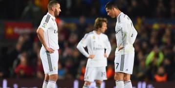 """هل ينجو ريال مدريد من """"الشهر المجنون""""؟"""