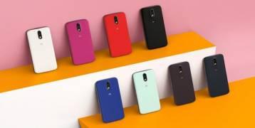 """""""موتو جي 5"""" في منافسة مع الأجهزة الذكية"""