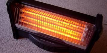 العناية بالمدفأة الكهربائية في فصل الشتاء