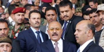 """قيادي يمني يعلن لأول مرة دفن """"صالح"""" بشروط الحوثيين"""