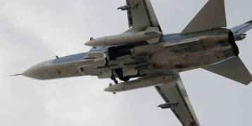 سبوتنيك: تحطم طائرة روسية بحميميم قد يكون عملا تخريبيا