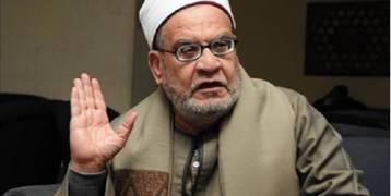 مفتي مصر يجيز قطع الصلاة للرد على الهاتف وكريمة يعلق (فيديو)