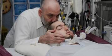 السعودية :  الوليد بن طلال يزور ابن شقيقه الذي يغطّ في غيبوبة منذ 11 عاماً