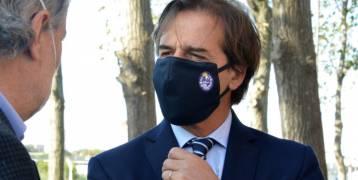 رئيس الأوروغواي في الحجر الصحي بعد اجتماع مع موظفة مصابة بكوفيد-19