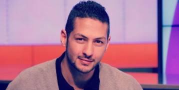 والد الفنان عمرو سمير يتوجه إلى إسبانيا لنقل جثمانه إلى مصر