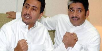 القضاء السعودي يحكم على ناصر القصبي وعبدالله السدحان!