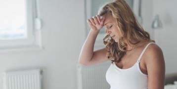 ظاهرة مخيفة تحدث للمرأة أثناء الحمل.. ولا يتحدث عنها أحد