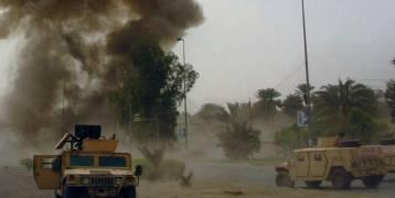 مقتل جندي ومجند مصري في تفجير بالعريش