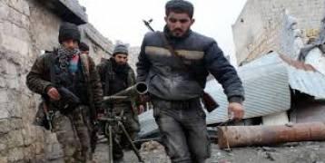 مقتل ضابطين روسيين بهجوم في سوريا