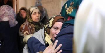 اغلاق ملف الشرطي الاسرائيلي قاتل الطفلة عواد