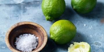 فوائد ملح الليمون للبشرة و كيفية استخدامه