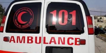 الشرطة :مصرع شخصين وإصابة 159 في 208 حادث سير الاسبوع الماضي