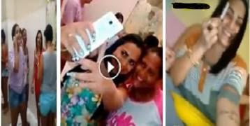 شاهد بالفيديو: كوكايين وهواتف محمولة في زنازين برازيلية!