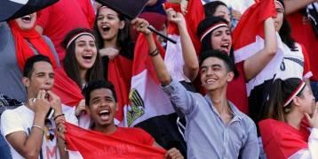 ثنائية صلاح ترسل مصر لكأس العالم لأول مرة منذ 1990