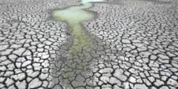 دراسة : الجفاف يطال ربع الأرض إذا ارتفعت الحرارة درجتين فقط
