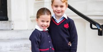 في 2021 .. قواعد يتبعها الأمير ويليام وكيت في تربية أبنائهما