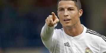 """""""قنبلة جديدة"""" تكشف موقف كرستيانو رونالدو من ريال مدريد"""