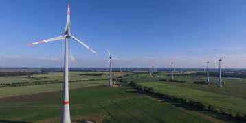 ألمانيا تحطم الأرقام القياسية في مجال الطاقة المتجددة