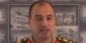 الحبس 6 سنوات لضابط مصري أعلن نيته خوض انتخابات الرئاسة