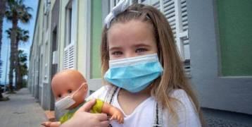 """الأطفال وعدوى كورونا.. دراسة تكشف """"الحقيقة الأهم"""""""
