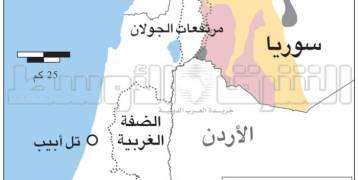 """بعد قصف المزة..الاتهامات نحو اسرائيل فهل كان """"الأسد""""هدفاً؟"""