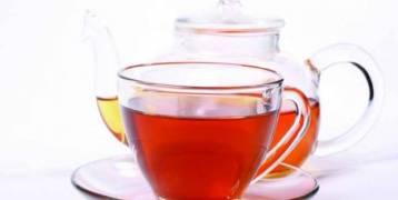 أخطاء تجنبها عند شرب الشاي