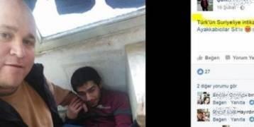 """صورة""""انتقام تركي من سوري"""" تثير غضب رواد مواقع التواصل الاجتماعي"""