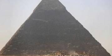 """مصر.. لغز آخر أعجوبة من عجائب الدنيا السبع """"مثير للدهشة"""""""