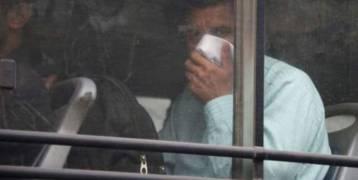 اعتقال رجل في الهند بسبب رائحة جواربه!