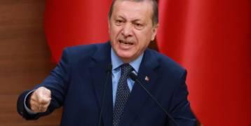 أردوغان يهاتف نظيره الاسرائيلي ويثير غضب نتنياهو