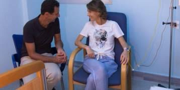 إصابة الرئيس السوري وزوجته بكورونا.. وكشف حالتهما الصحية