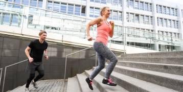 رياضة الجري أم المشي .. أيهما الأفضل لجسم سليم؟