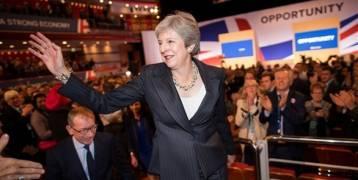 لندن : تعيّن للمرة الأولى وزيراً للحد من الانتحار
