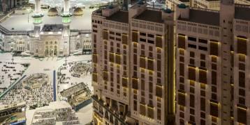 للمرة الأولى في تاريخها.. السماح للأجانب بامتلاك عقارات حول الكعبة.. السعودية تفتح المزاد للحصول على أعلى سعر في العالم
