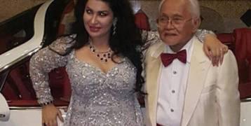 زواج حاكم كوالالمبور من لاجئة سورية بعد موافقة رئيس وزراء البلاد !!