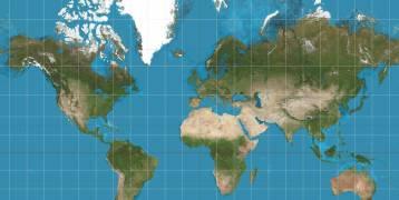 """اكتشاف حقيقي لقارة """"مخفية"""" ستعيد رسم خريطة العالم"""