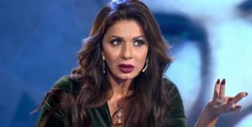 شاهد  نجلاء بدر تكشف عن تعرضها للتحرش.. ولن تصدقوا من تحرش بها!!