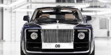 تعرف على الثمن الخيالي لأغلى سيارة في التاريخ