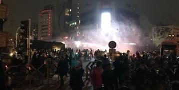 جهاز الداخلية الإيراني يهدد باستعدادها للقضاء على الاحتجاجات قريباً