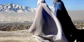 البرقع الأفغاني ممنوع في المغرب