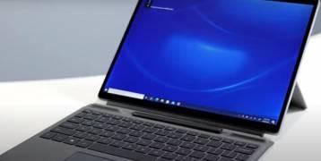 حاسب لوحي جديد من Dell يتحدى أفضل الحواسب الموجودة حاليا!