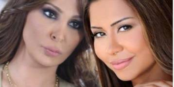 بالفيديو: شيرين تسخر من إليسا بحفل زفاف كندة علوش
