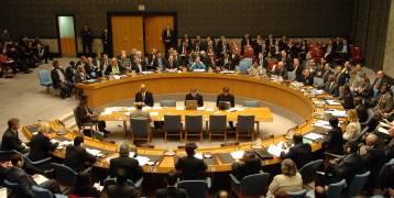 بشكل رسمي ست دول تنضم  إلى مجلس الأمن الدولي