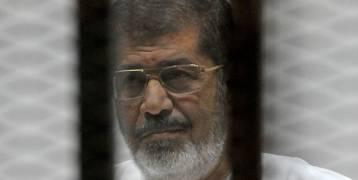 حكم نهائي بإدراج مرسي ومرشد الإخوان و16 آخرين على قائمة الإرهاب بمصر