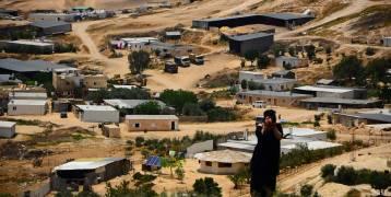 """الداخل المحتل: شرطة الاحتلال تتراجع و هذا ما حصل في """"أم الحيران"""""""