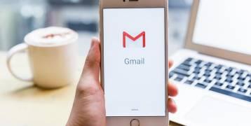 تطبيق جيميل الجديد يكافح رسائل التصيد